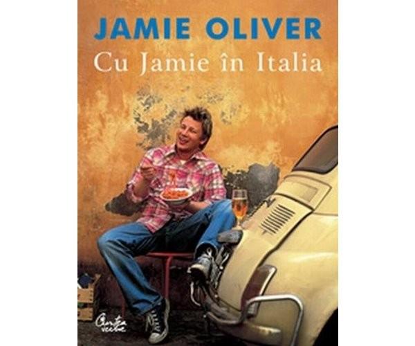 CU JAMIE IN ITALIA - REEDITARE 2013