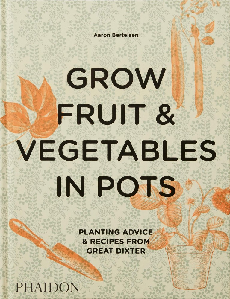 Grow Fruit and Vegetables in Pots