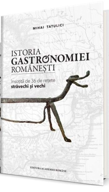 ISTORIA GASTRONOMIEI ROMANESTI