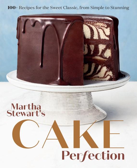 Martha Stewart's Cake Perfection