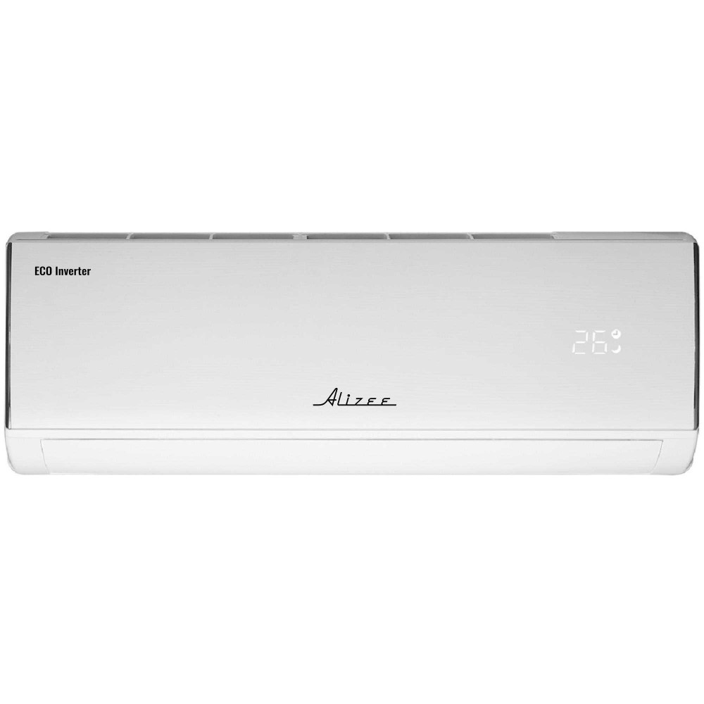 Aparat de aer conditionat Alizee AW18IT1, 18000 BTU, Inverter, Wi-Fi Ready, Clasa A++, Kit instalare inclus