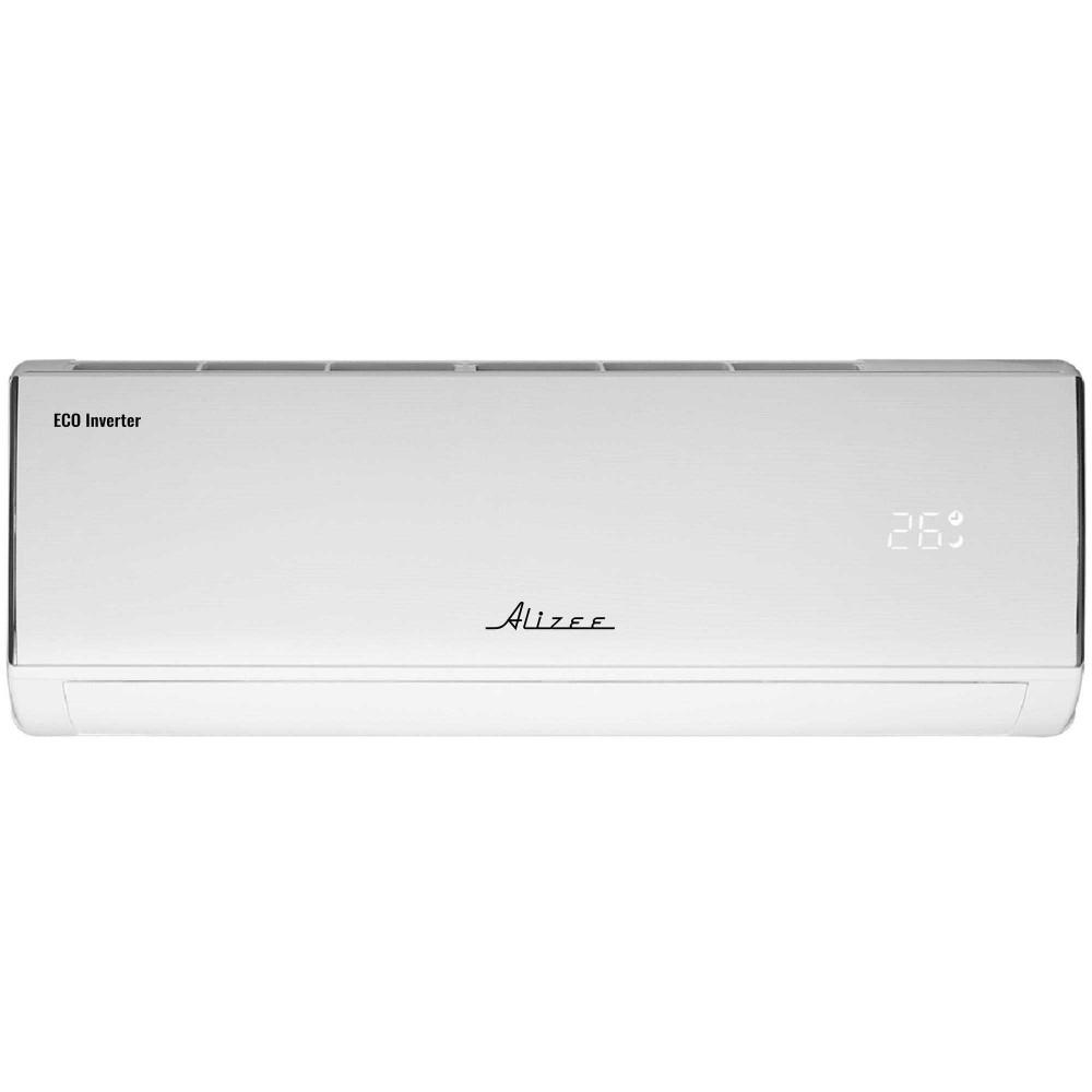 Aparat de aer conditionat Alizee AW24IT1, 24000 BTU, Inverter, Wi-Fi Ready, Clasa A++, Kit instalare inclus
