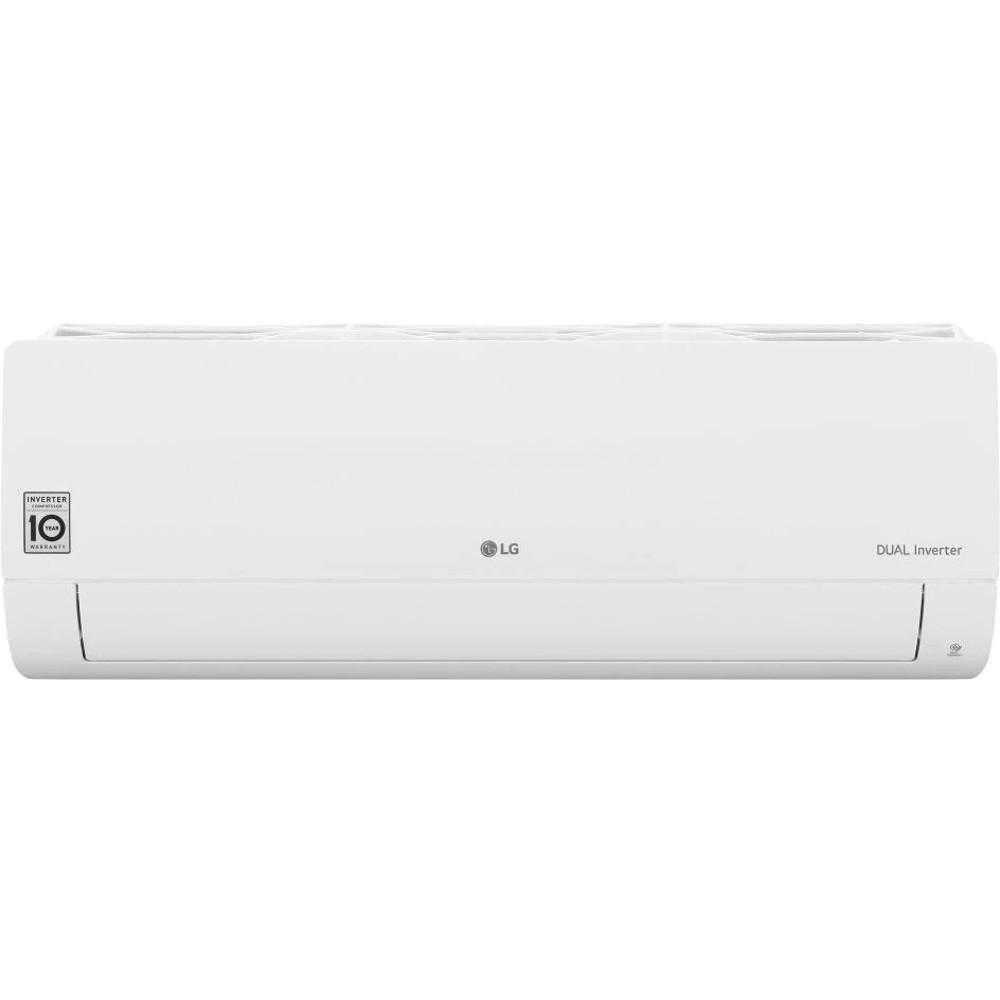 Aparat de aer conditionat LG S09ET.UA3, 9000 BTU, Dual Inverter, Clasa A++