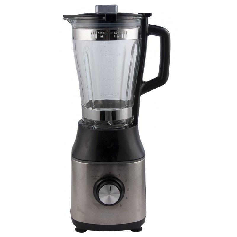 Blender SC1813 Cooking Expert 1000W 1.2 litri Negru / Gri