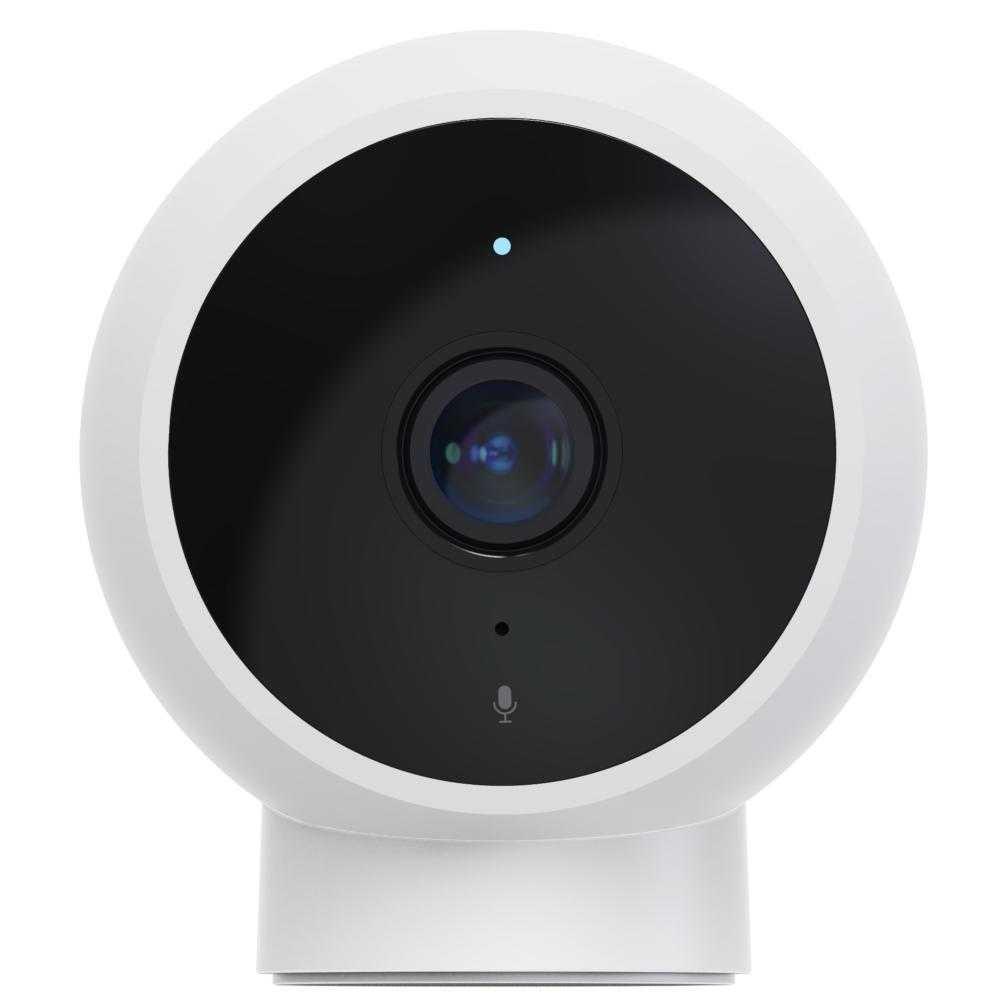 Camera de supraveghere Xiaomi Mi Home Security Camera 170, FHD, Wi-Fi, Alb