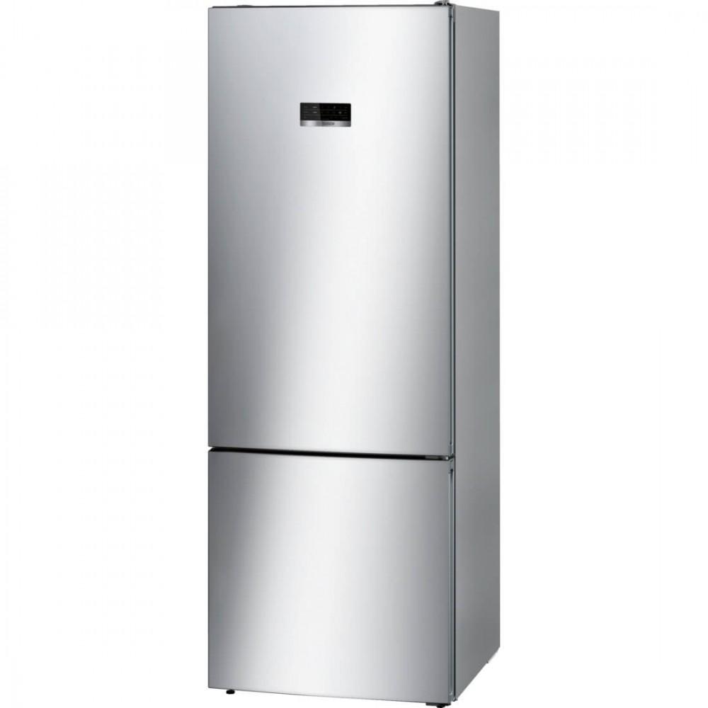 Combina frigorifica Bosch KGN56XL30, No Frost, 505 l, Clasa A++