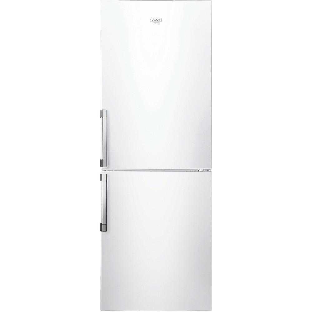 Combina frigorifica Hotpoint HA70BI 31 W, No Frost, 444 l, Clasa A+