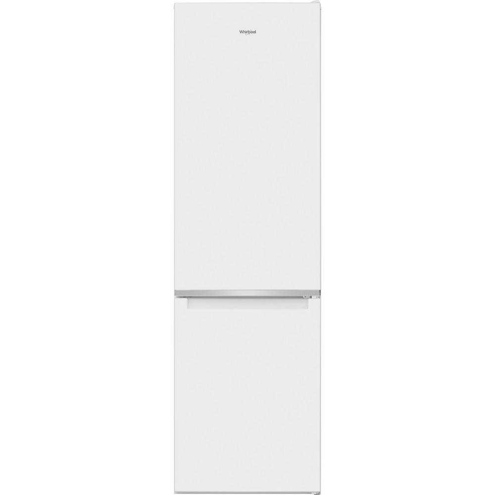 Combina frigorifica Whirlpool W9 921C W 2, No Frost, 348 l, Clasa A++