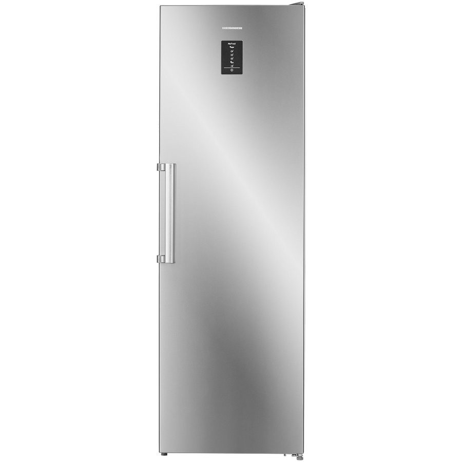 Congelator HFF-V280NFX+ 280 Litri Clasa A+ Inox