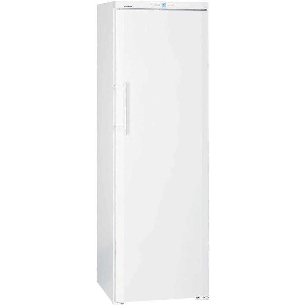 Congelator Liebherr GNW 1860, 257 l, Clasa A++