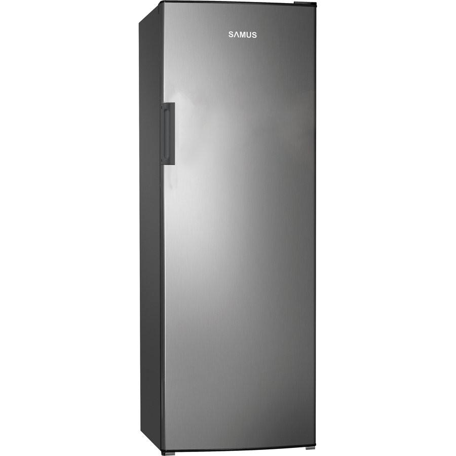 Congelator SCXE331A++ 245 Litri Clasa A++ Argintiu
