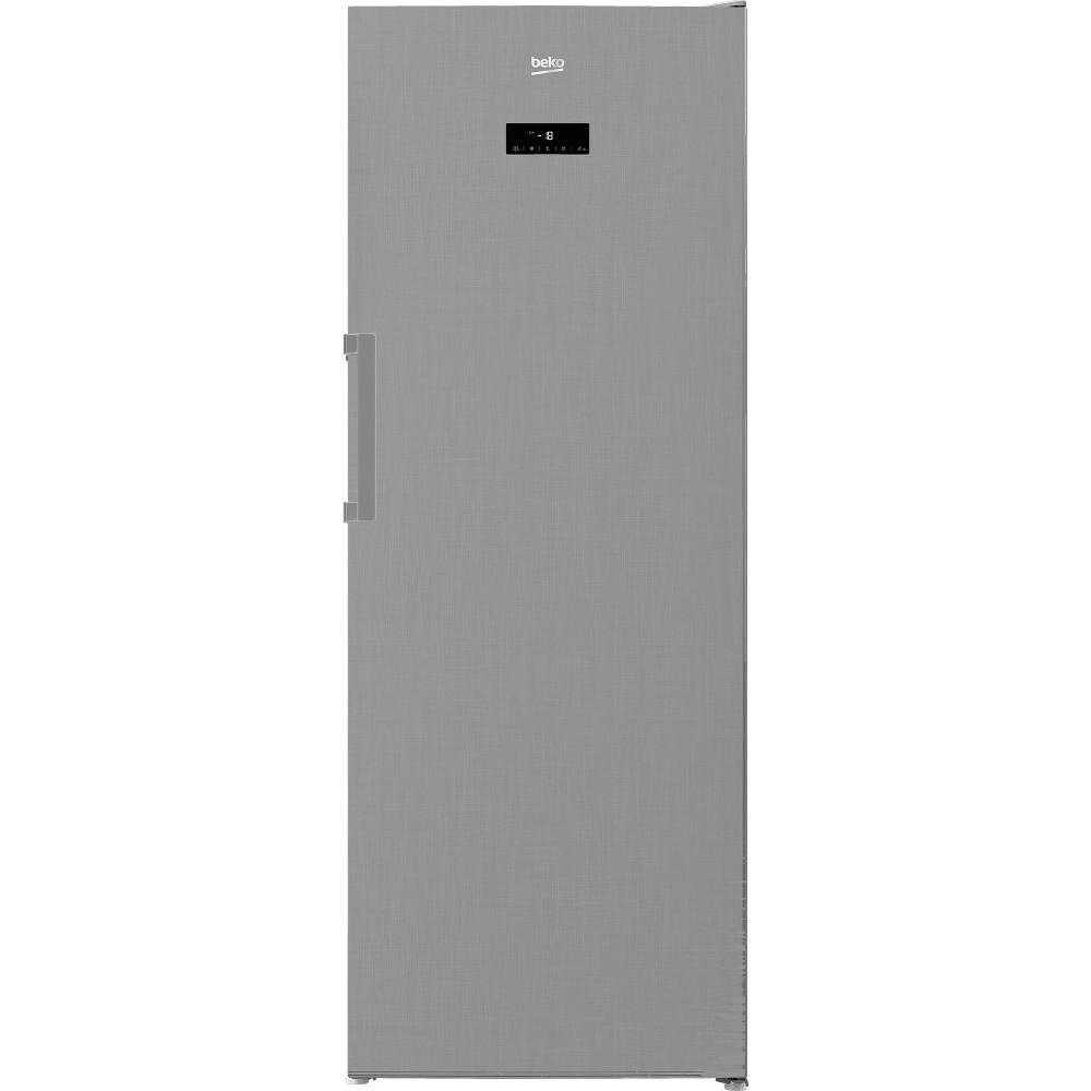 Congelator vertical Beko RFNE448E41XB, 404 l, Clasa A++