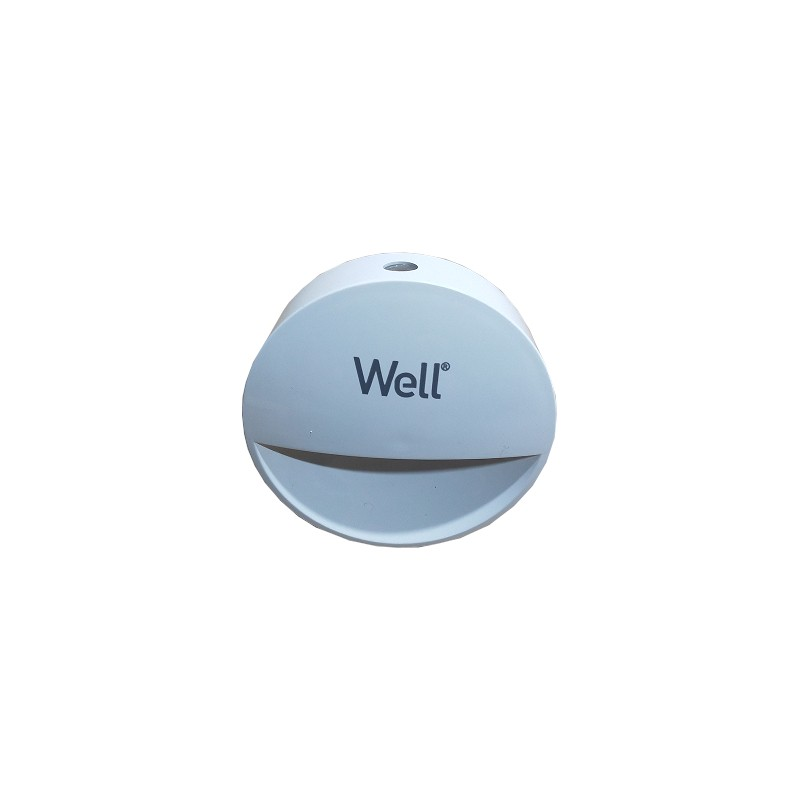 Corp de iluminat LED cu senzor Well