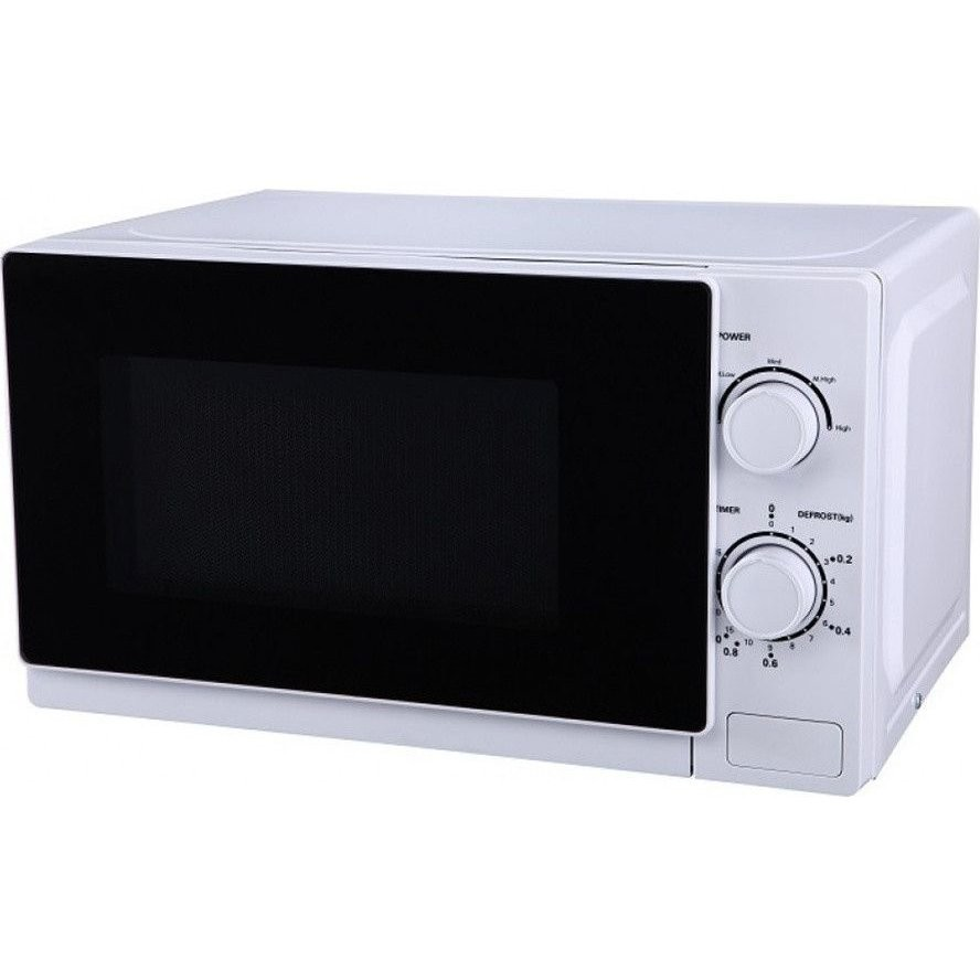 Cuptor cu microunde MM720C4E 20 Litri 700W Alb