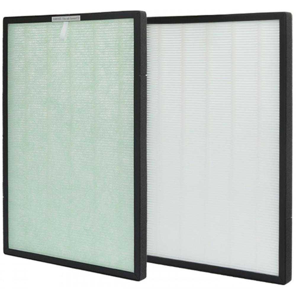 Filtru anti-bacterian si filtru HEPA H12 Rohnson R9700-3 pentru purificatoare de aer R-9600 Pure Air / R-9700 Wi-Fi Pure Air