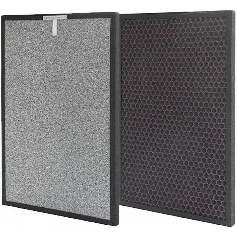 Filtru fotocatalizator si filtru formaldehida Rohnson R9700-2 pentru purificatoare de aer R-9600 Pure Air / R-9700 Wi-Fi Pure Air