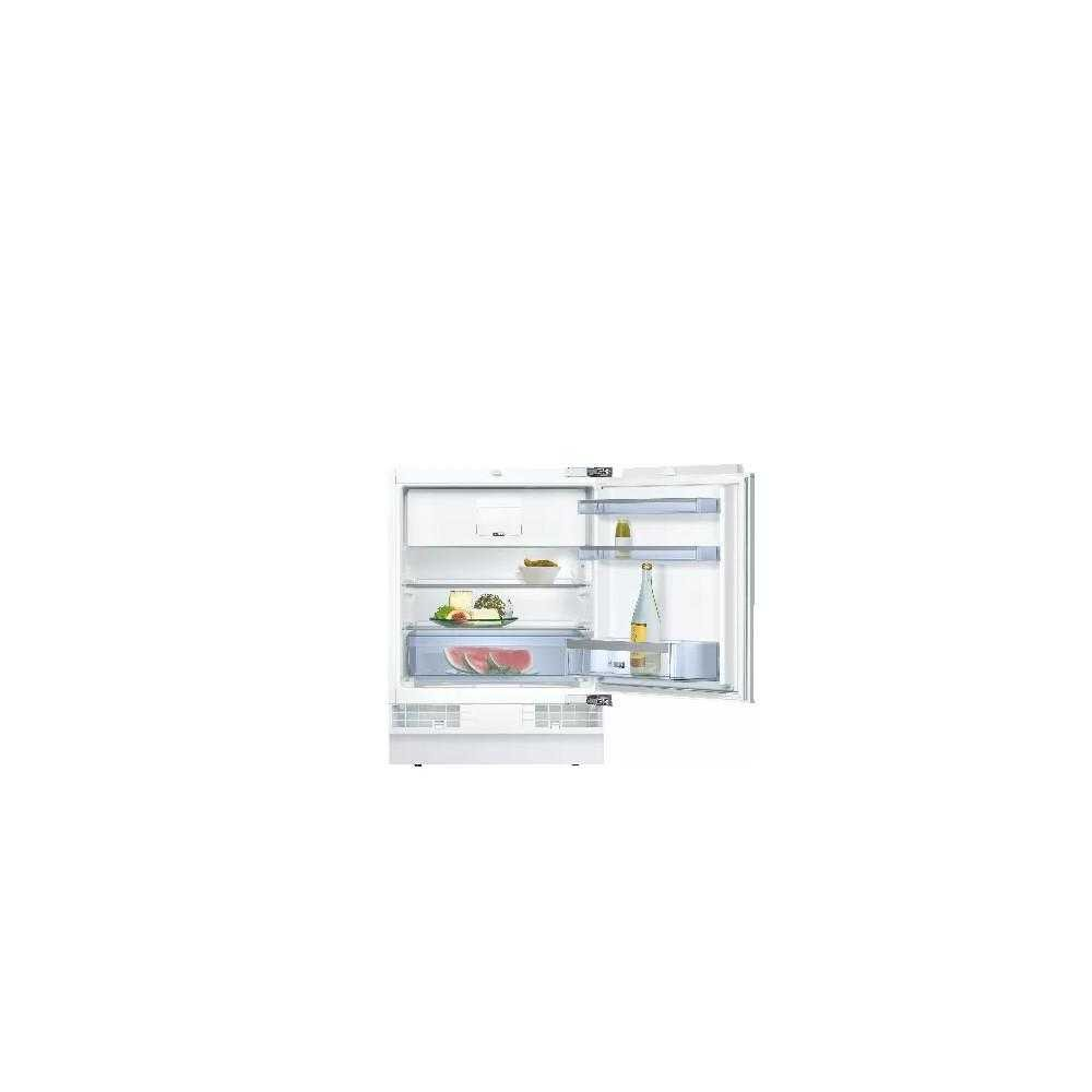 Frigider incorporabil cu o usa Bosch KUL15ADF0, 123 l, Clasa A++