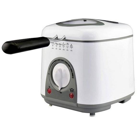 Friteuza DF100 900W 1 litru 6 fondue