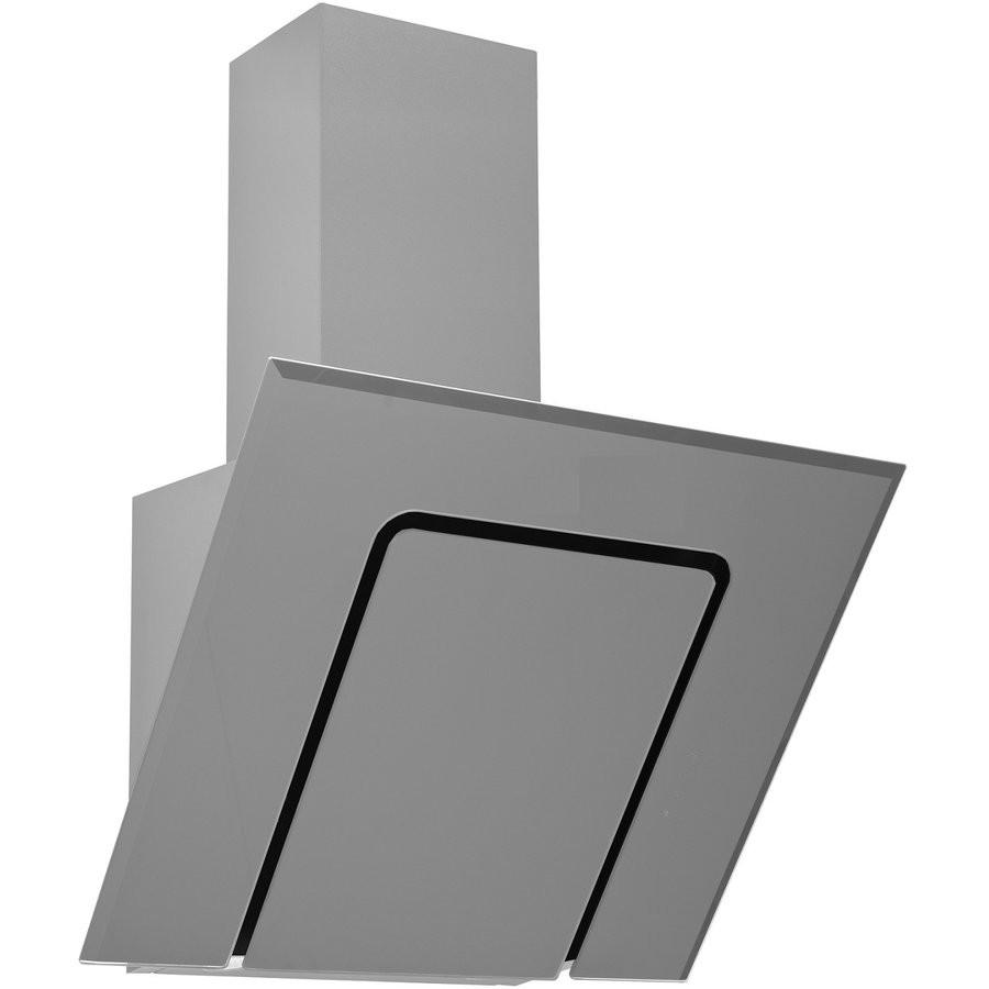 Hota Decorativa Square Sticla 1 motor 3 viteze Grey