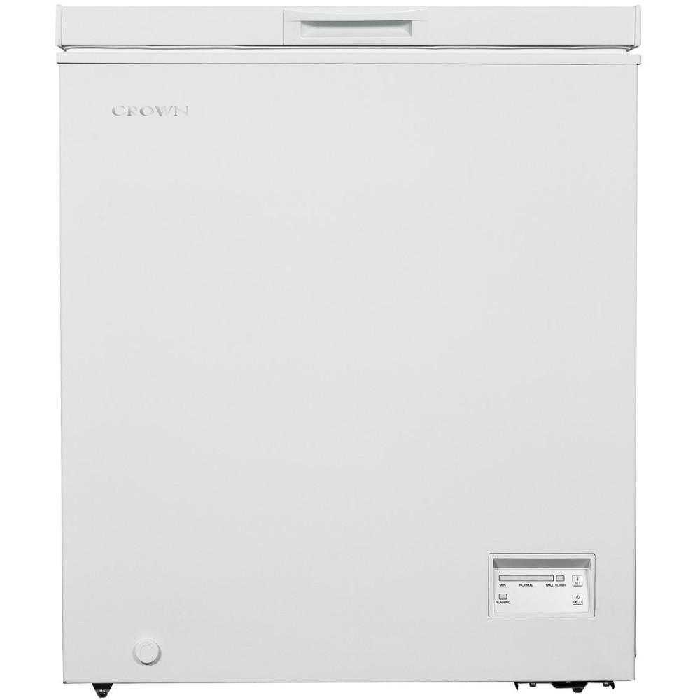 Lada frigorifica Crown CHF-145E, 145 l, Clasa A+