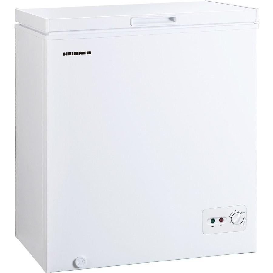 Lada frigorifica HCF-M142CA+ 142 Litri Clasa A+ Alb