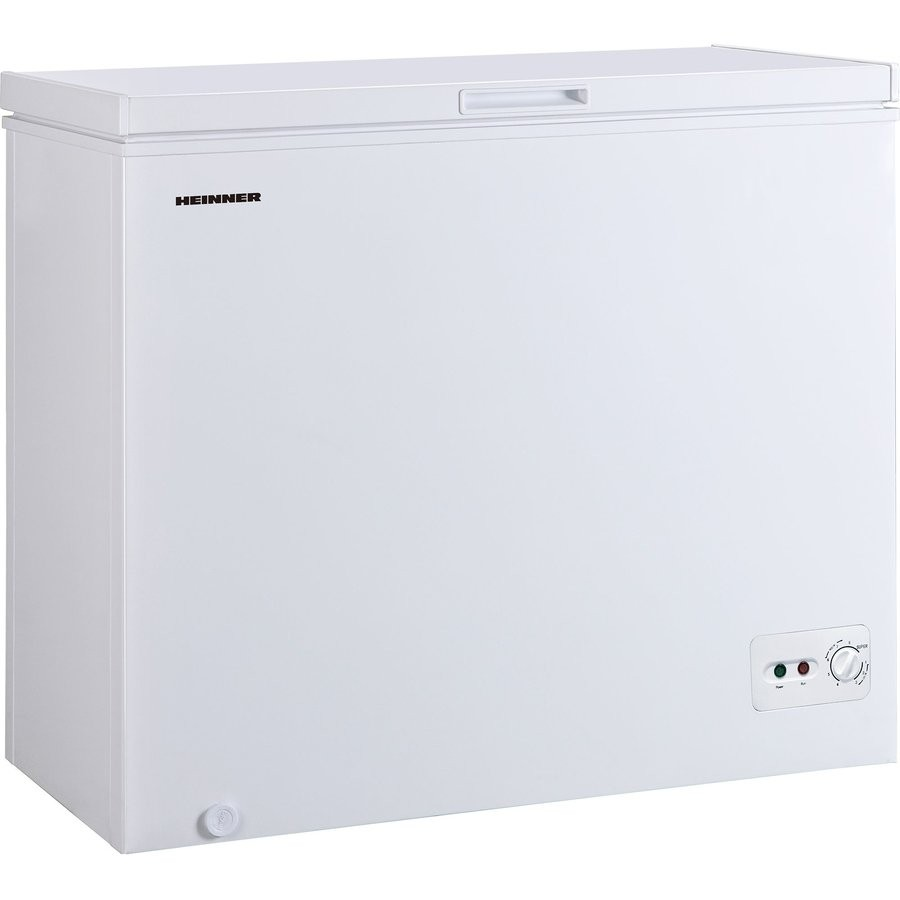Lada frigorifica HCF-M200CA+ 198 Litri Clasa A+ Alb