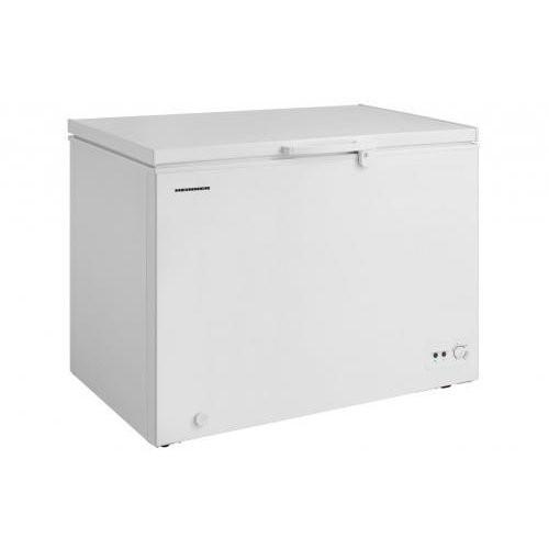 Lada frigorifica HCF-M295CA+ 290 Litri Clasa A+ Alb