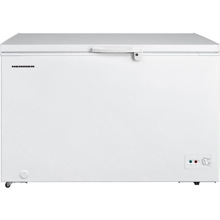Lada frigorifica HCF-M362CA+ 359 Litri Clasa A+ Alb