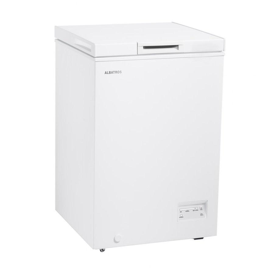 Lada frigorifica LA170EA++ 170 litri A++ Alb