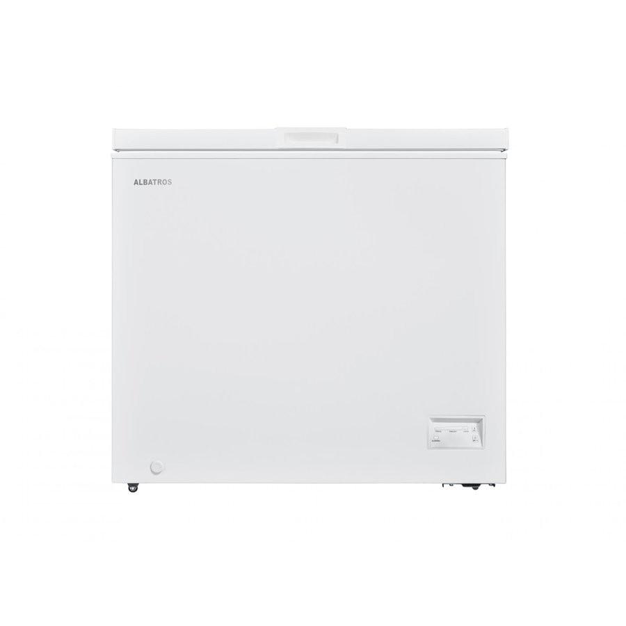 Lada frigorifica LA225EA++ 200 Litri Clasa A++ Alb
