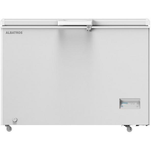 Lada frigorifica LA285A++ 260 litri Clasa A++ Alb