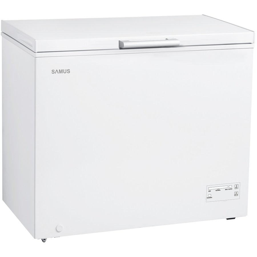 Lada frigorifica LS270A+