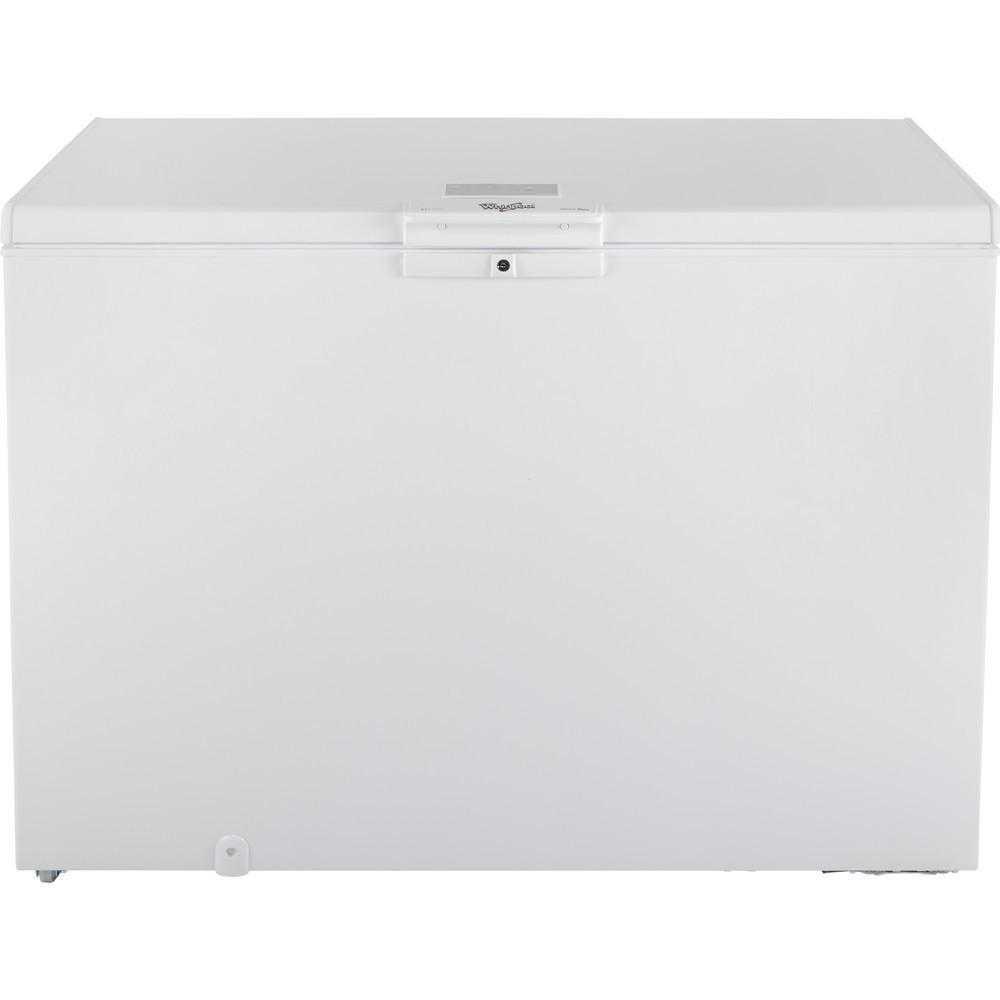 Lada frigorifica Whirlpool WHE31352 FO 2, 315 l, Clasa E