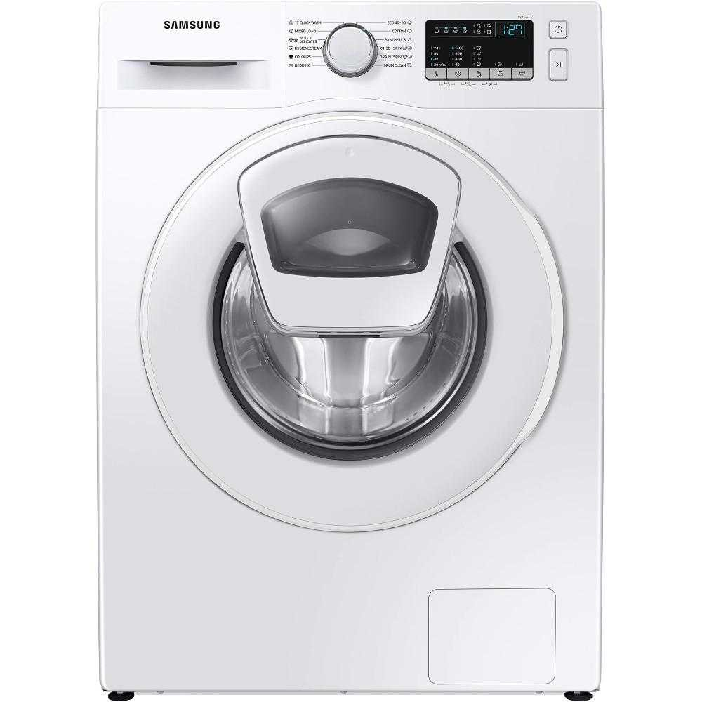 Masina de spalat rufe Samsung WW70T4540TE/LE, 1400 RPM, 7 kg, Clasa A+++
