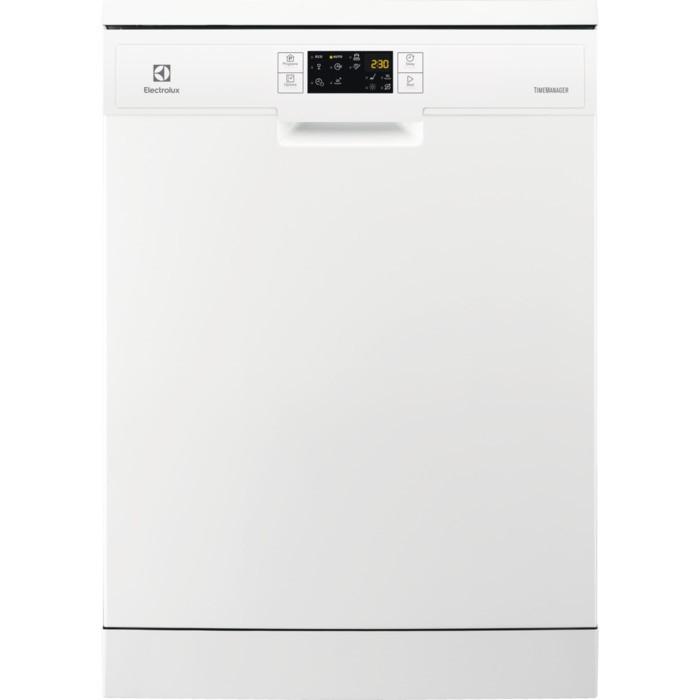 Masina de spalat vase Electrolux ESF9516LOW, 14 seturi, 6 programe, Clasa A+++