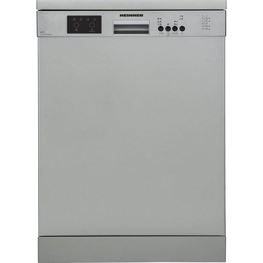 Masina de spalat vase HDW-FS6006DSE++ 12 seturi 6 programe Clasa A++ Antracit