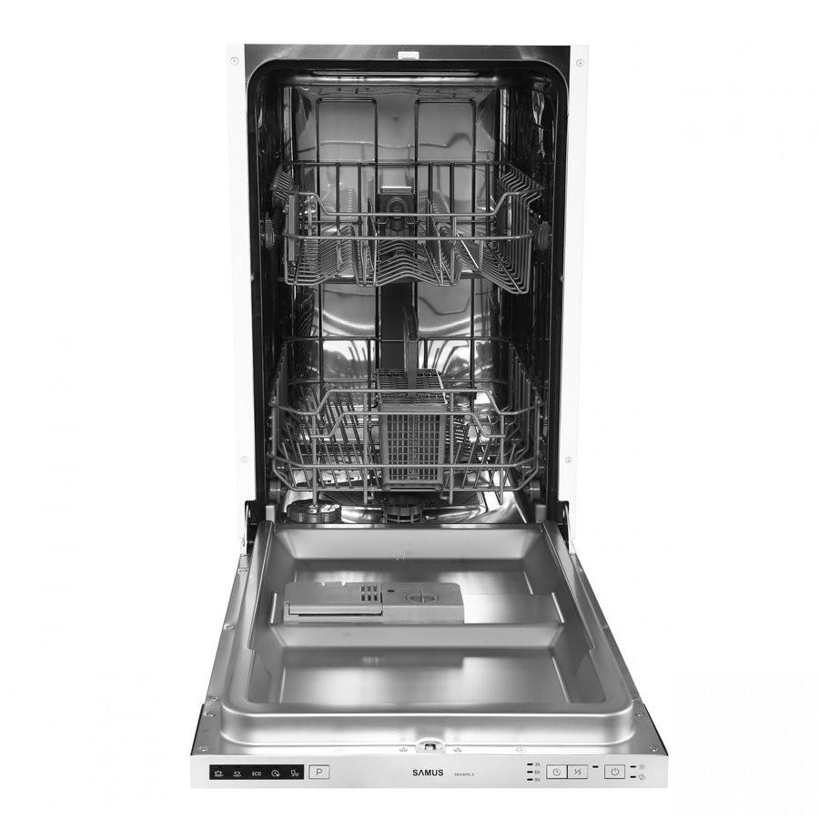 Masina de spalat vase incorporabila SBDW45.5 9 seturi 5 programe A++