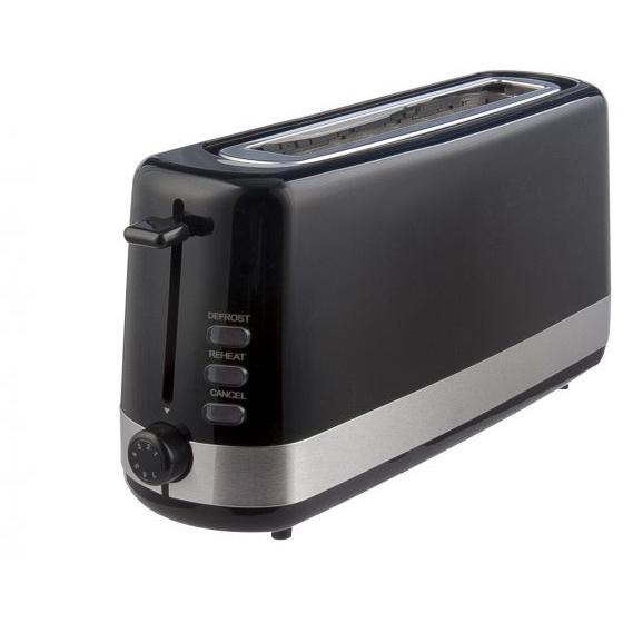 Prajitor de paine Black Stripe BSC181 850W