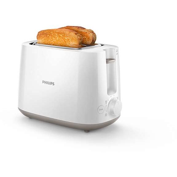 Prajitor de paine HD2581/00 white