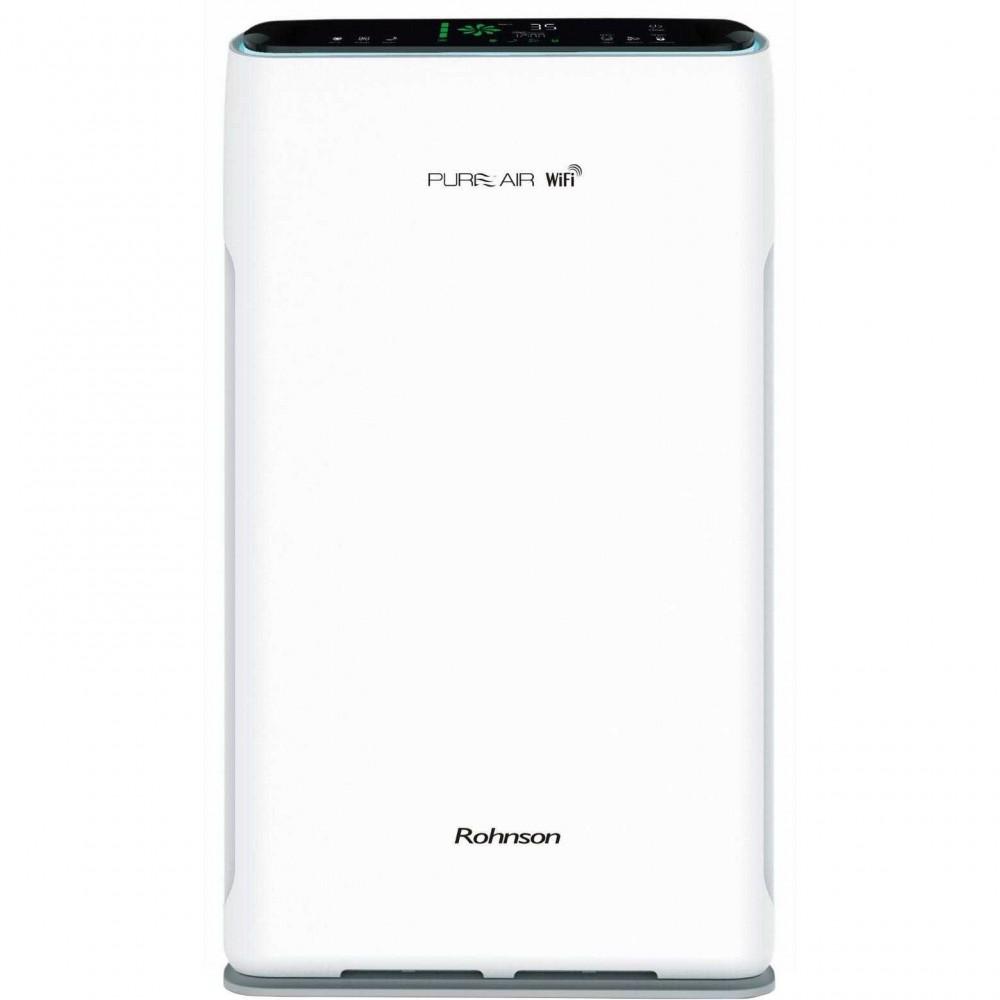 Purificator de aer Rohnson R9700, Wi-Fi, 320 m³/h