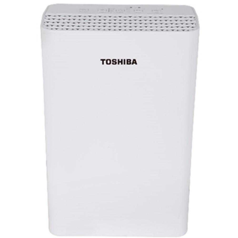 Purificator de aer Toshiba CAF-X33XPL, 200 m³/h, Filtru HEPA