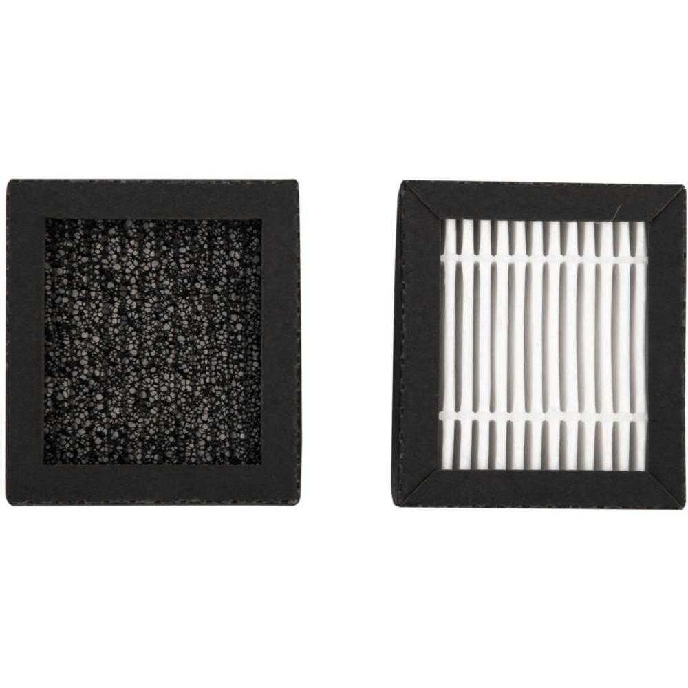 Set 4 filtre Rohnson R9100-1 pentru purificatorul de aer R9100