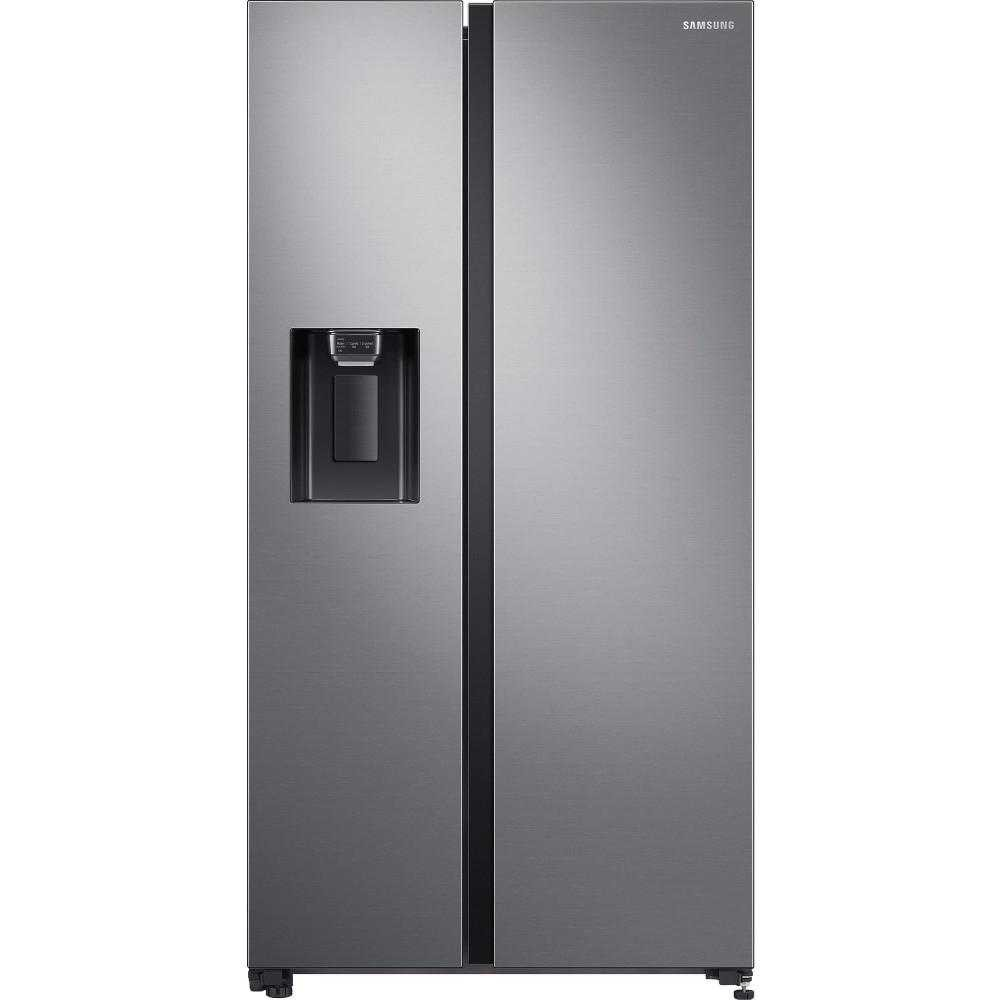 Side by Side Samsung RS64R5302M9/EO, No Frost, 617 l, Clasa A++
