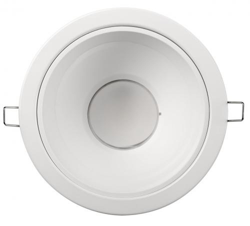 Spot incastrat cu LED 12W 150mm lumina naturala ECO 93011762 GE