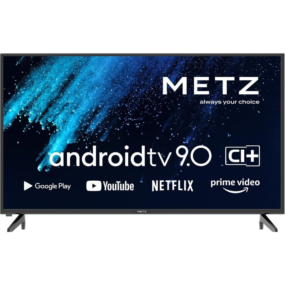 Televizor Smart LED, Metz 42MTC6000, 106 cm, Full HD, Android