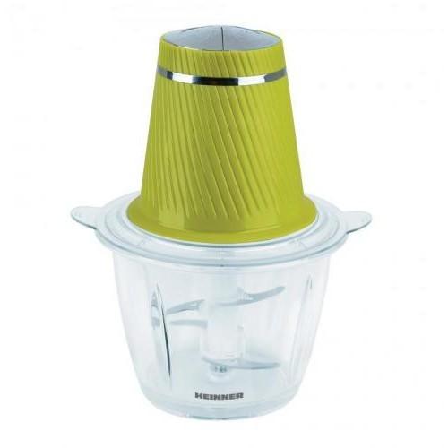 Tocator HMC-300GR 300W 1.2l verde