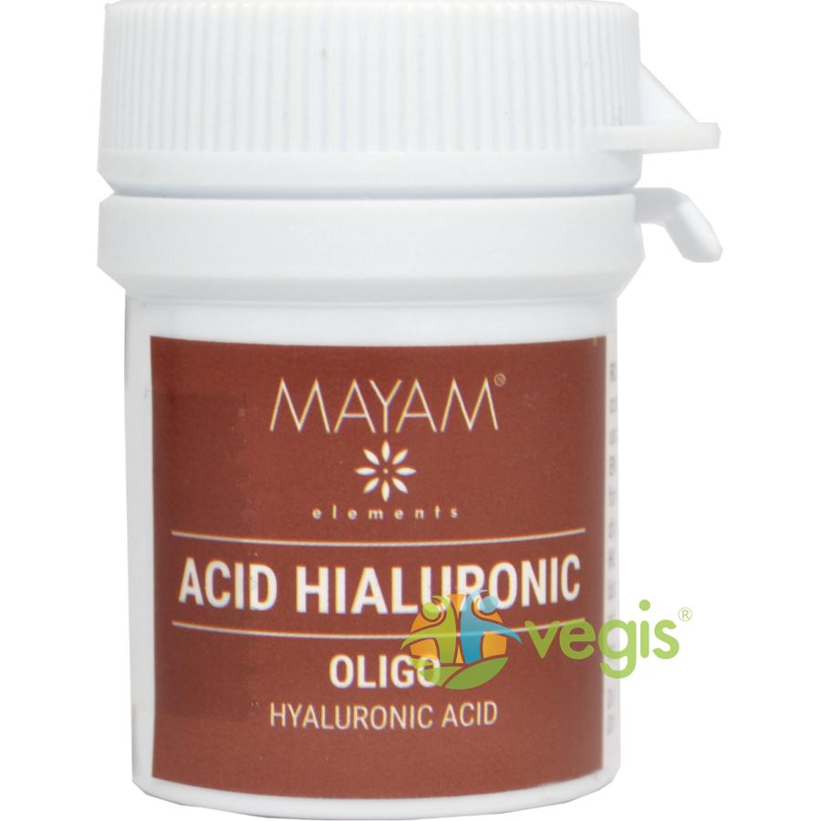 Acid Hialuronic Pur OLIGO 1g