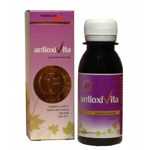 Antioxivita, 100 ML Phenalex