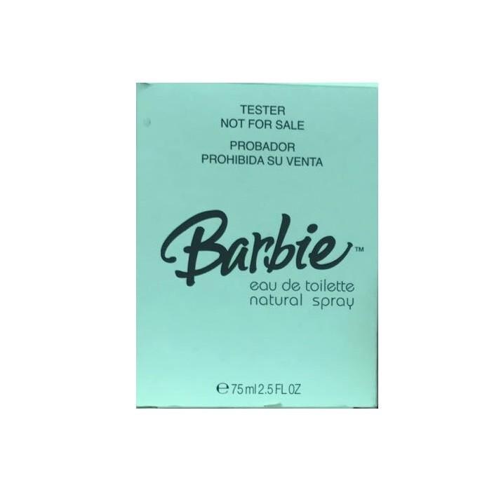 Apa de toaleta Disney Barbie