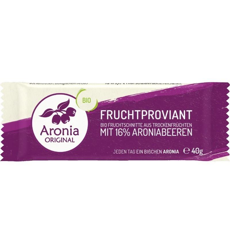 Baton BIO cu Aronia -  40 g